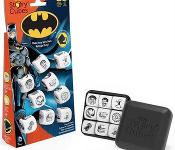 Rory's Story Cubes: Batman (EN)