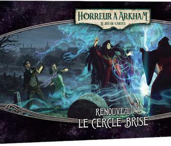 Horreur A Arkham JCE : Ext. Renouveau Le Cercle Brisé (FR)