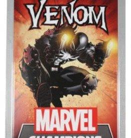 Fantasy Flight Games Marvel Champions: Le Jeu De Cartes: Ext. Venom (FR)