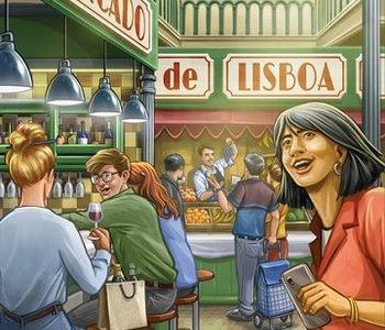 Mercado De Lisboa (FR)