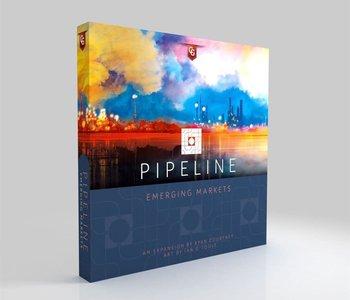 Précommande: Pipeline: Emerging Markets (EN)