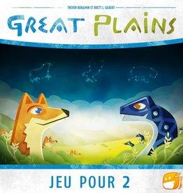 Funforge Précommande: Great Plains (FR)