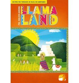 Funforge Précommande: Llama Land (FR)