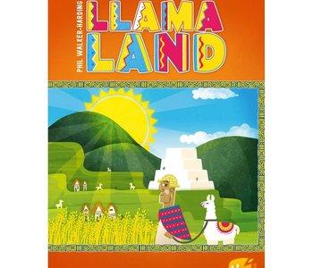 Llama Land (FR)