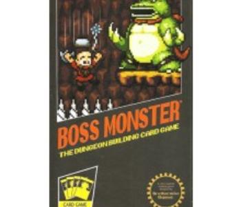 Boss Monster (EN) Usagé