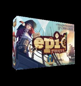 PixieGames Tiny Epic Pirates (FR)