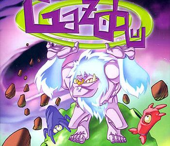 Gazobu (FR) Usagé bon Etat