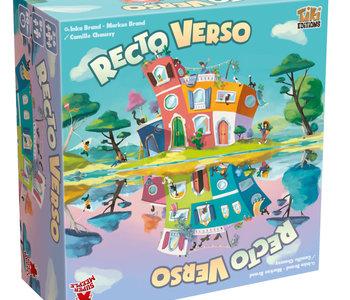 Précommande: Recto Verso (FR)