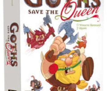 Goths Save the Queen (ML) Usagé joué une fois