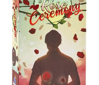 Rose Ceremony (ML) Usagé Jamais Joué