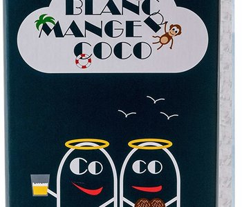 Blanc Manger Coco version quebecoise (FR) Usagé Jamais Joué