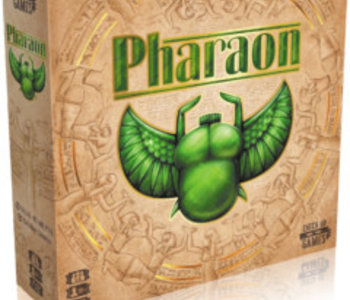 Pharaon: Ext. Conflits (FR)