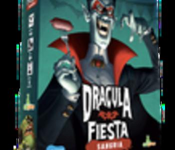 Dracula Fiesta: Sangria (FR) Usagé Jamais Joué