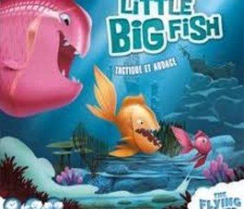 Little Big Fish (ML) Usagé Jamais Joué