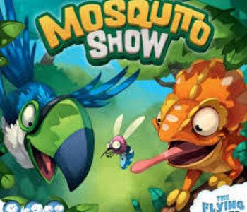 Mosquito Show (ML) Usagé Jamais Joué