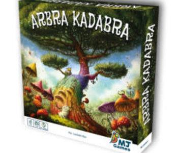 Arbra Kadabra (ML) Usagé Bon Etat