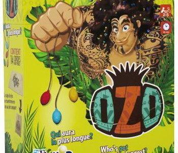 Ozo (ML) Usagé Boite abimée