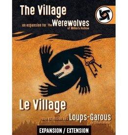 ZYGOMATIC Précommande: Werewolves: The Village / Loups-Garous: Ext. Le Village (ML)