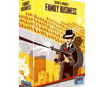 Précommande: Family Business (EN)