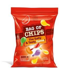 Mixlore Bag Of Chips (EN)