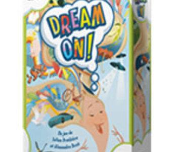 Dream On (FR)Usagé Bon Etat