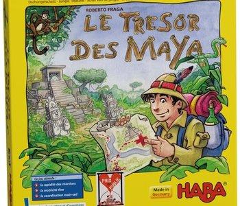 Le Trésor Des Mayas (ML)Usagé Jamais joué