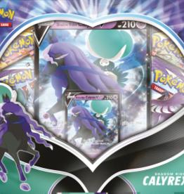 Pokemon Pokemon Calyrex V Box (EN)