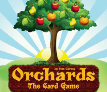 Précommande: Orchards: The Card Game (EN)