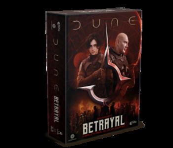 Précommande: Dune Betrayal (EN)