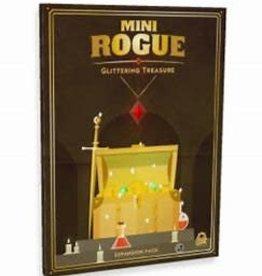 Ares Games Précommande: Mini Rogue: Ext. Glittering Treasure (EN)