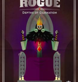 Ares Games Précommande: Mini Rogue: Ext. Depths Of Damnation (EN)