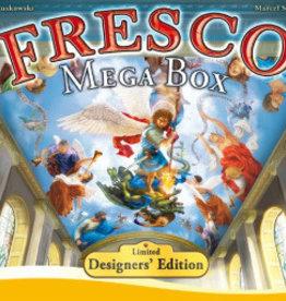 Queen Games Fresco: Mega Box (EN)