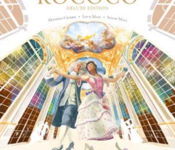 Précommande: Rococo Deluxe (EN)
