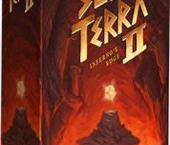Précommande: Sub Terra 2: Inferno's Edge (EN)