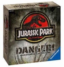 Ravensburger Précommande: Jurassic Park: Danger! (FR)