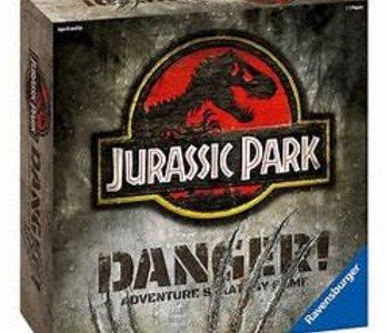Précommande: Jurassic Park: Danger! (FR)