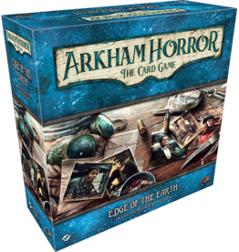 Fantasy Flight Games Précommande: Arkham Horror LCG: Ext. Edge Of The Earth Investigator (EN)