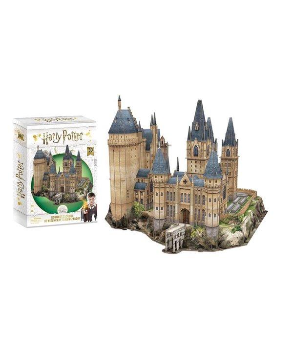 Casse-tête: 3D Puzzle: Harry Potter: Astronomy (237 Pieces)