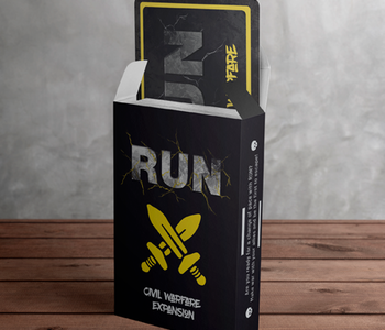 Run: Ext. Civil Warfare (EN)