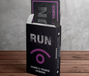 Run: Ext. Villains And Vigilance (EN)