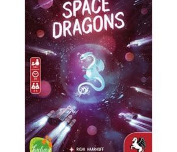 Space Dragons (EN)
