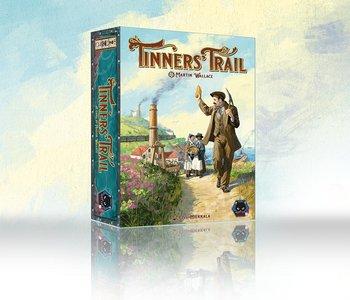 Précommande: Tinners' Trail (EN)