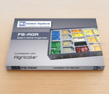 Folded Space: Agricola
