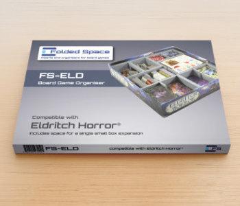 Folded Space: Eldritch Horror