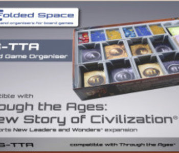 Folded Space: Through The Ages