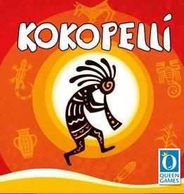 Queen Games Kokopelli (EN)