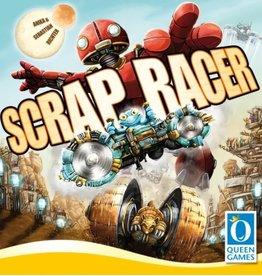 Queen Games Scrap Racer (EN)