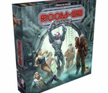 Room 25: Saison 2 (ML)