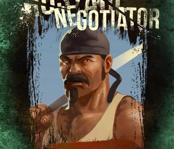 Hostage Negociator: Abductor Pack #4 (EN)