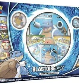 Pokemon Pokemon: Blastoire-GX Premium Collection (EN)